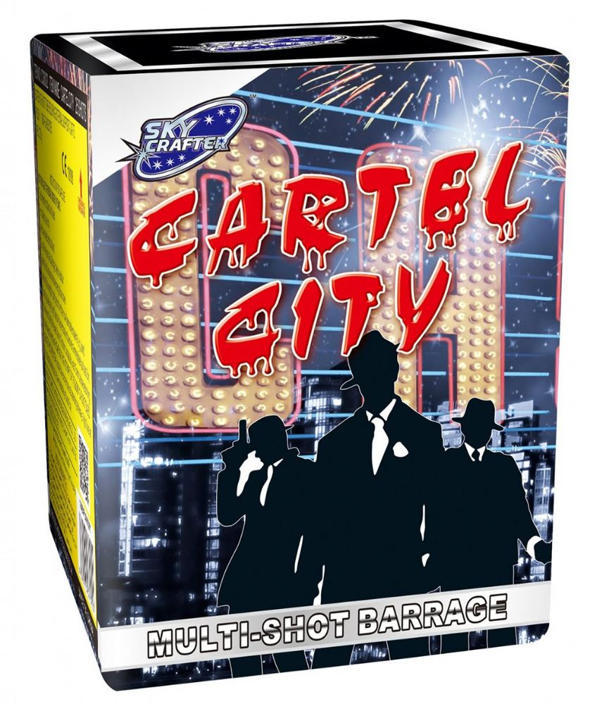Cartel City